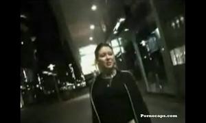 Pornocaps midweek minis 10 - night exposure!