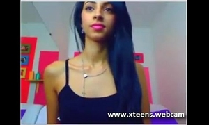 Girl with an excellent wazoo - www.xteens.webcam