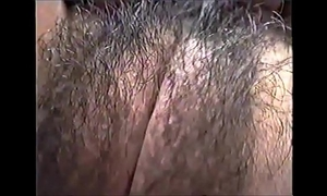 Clit bare by my BBC slut first time