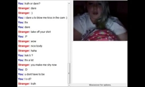 Shy australian legal age teenager masturbatin on livecam omegle - amaturexxxcams
