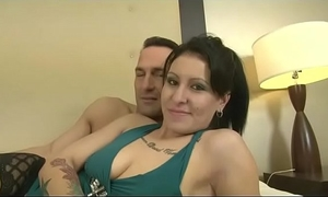 American couples show off how to fuck vol. 34