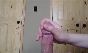 Handjob cumshots compilation