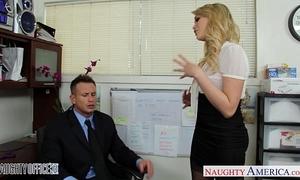 Sexy office honey mia malkova fucking