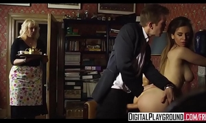 Digitalplayground - sherlock a xxx parody movie 4