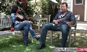 Digitalplayground - sisters of anarchy - video 4 - what the heart craves