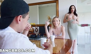 Bangbros - milf chanel preston copulates daughter's bf (bbc15984)