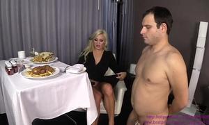 Cuckold meal