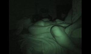 Hidden camera massage fucking 01