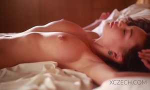 Asian beauties showing her body