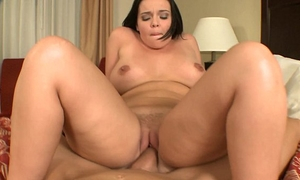 Emma heart fucking in a homemade clip