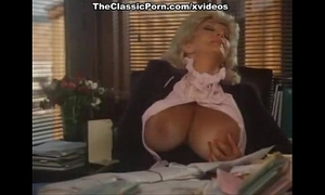 Candy samples, lisa de leeuw, shanna mccullough in vintage xxx clip