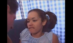 Daisy marie - i've at no time done that in advance of 8