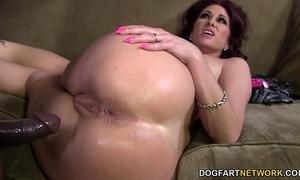 Tiffany mynx likes anal with large dark jock