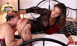 Abella danger large a-hole doggy style screwed