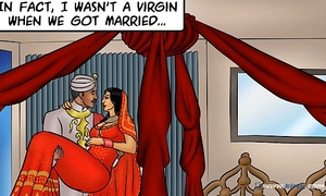 Savita bhabhi movie 74 - the divorce settlement