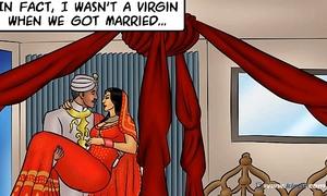 Savita bhabhi movie 74 - the divorce settlement