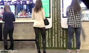 Jeny smith spy livecam public up petticoat hose fetish