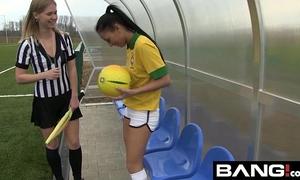 Bang.com: scissoring lesbo legal age teenagers