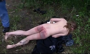 Xhamster.com 4371078 lifetime thrashing three