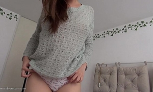Harriet sugarcookie drilled by ally legal age teenager pov