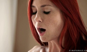 Freckled kattie gold can't live without anal sex