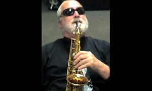 Bootie-shake blues with scratch my itch -