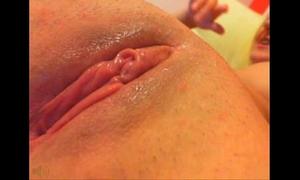 Pink puss mastrubation clip 2015-07-24