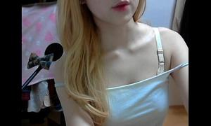 Beautiful korean housewife 54