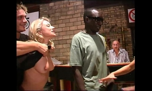 Private fuckfest of swingers couples