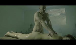 Luca borromeo carnal and erotic massage