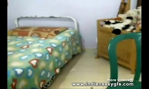 Hot desi collegegirl exposing front on web camera - indiansexygfs.com