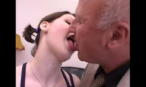 Teens piddle n grandpas 1 dvd-rip by icmn