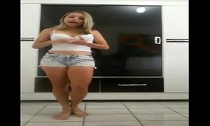 Compilation funk brasil - só novinhas dançando - pornfree.com.br