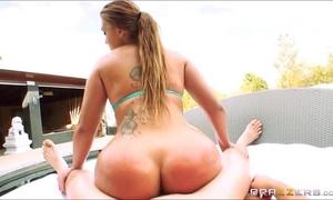 Klara gold riding in anal act