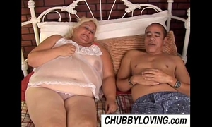 Lovely lisa is a large marvelous blond bbw who likes to fuck