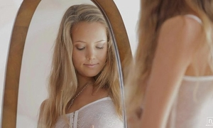 Nubile films - each lesbo paramours fantasy