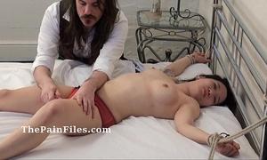 Asian nubiles erotic domination and bedroom slavery of asian slavegirl in japan