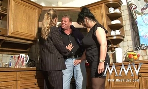 Mmv films 2 aged wifes sharing a weenie