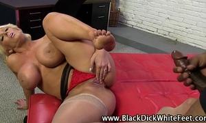 Black meat white feet-alura johnson (3)