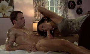 Asa akira & alan stafford - pleased endings (2013) sexy candy films