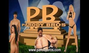 Brady bunch parody fucker