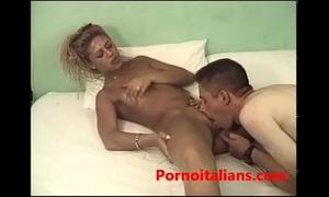 Italian screwed scopata italiana