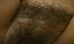 German doctor copulates her bushy booty