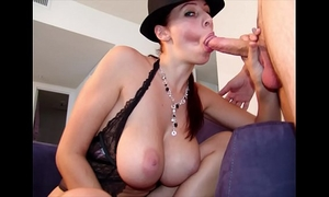 Bangbros - classic gianna michaels scene from large bazookas, round booties!