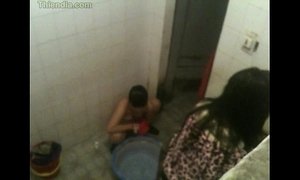 Vietnam student hidden webcam in washroom