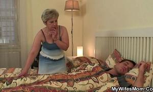 Wife goes insane when caught him cheating