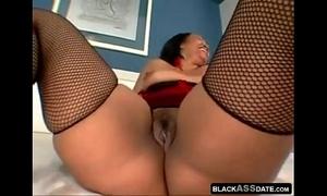 Big teat brazilian milf masturbate
