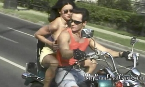 Sex on wheels compilation