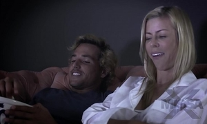 Missax.com - video night with mamma - preview (tyler nixon and alexis fawx)