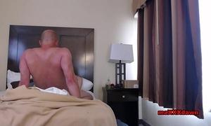 Sneaking in on mama 2: hotel interrogation